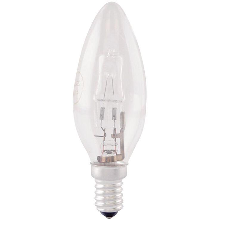 Edapt Halogena E14 Candle Light Bulb 28w, , hi-res