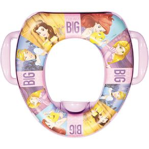 Disney Princess Toilet Trainer
