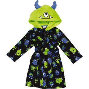 H&H Kids' Monster Robe