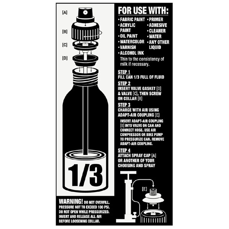 Jacquard You Can Spray Bottle, , hi-res