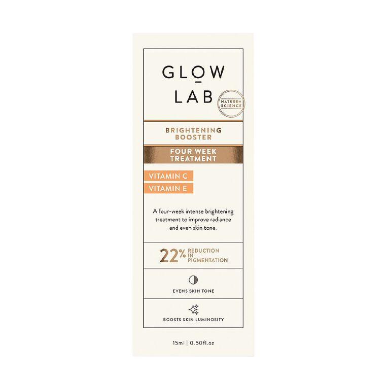 Glow Lab Brightening Booster 15ml, , hi-res
