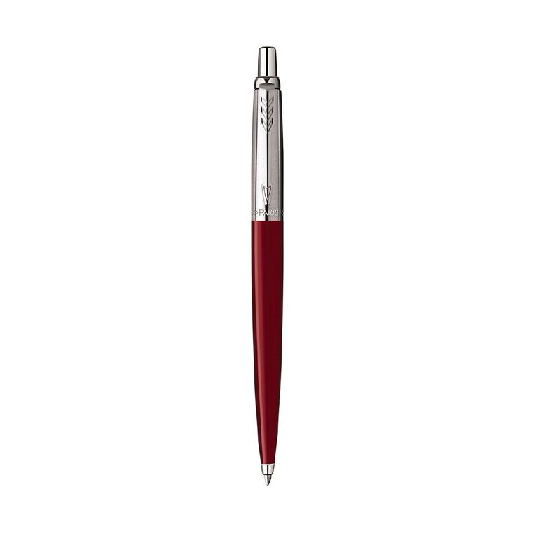 Parker Jotter Classic Ballpoint Pen Red, , hi-res
