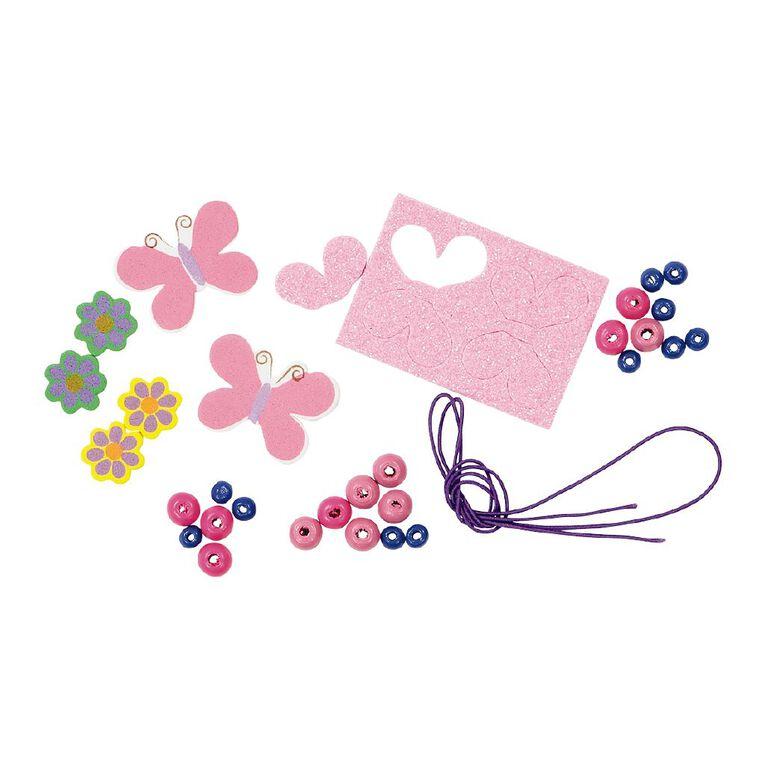 Kookie Make Your Own Bracelet, , hi-res