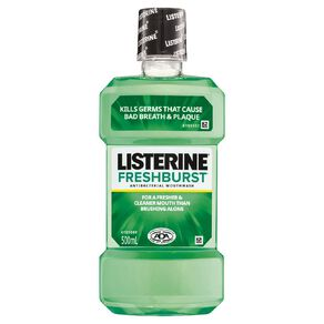 Listerine Freshburst 500ml