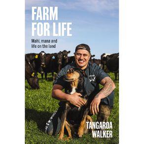Farm for Life by Tangaroa Walker