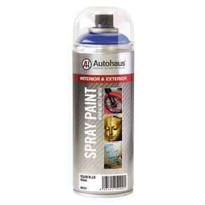 Autohaus Spray Paint Ocean Blue 400ml