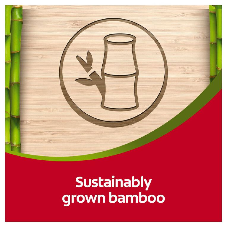 Colgate Bamboo Toothbrush 1 Pack, , hi-res