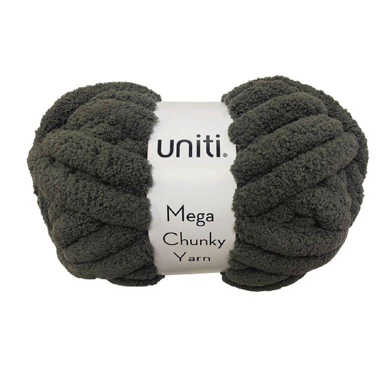 Uniti Yarn Mega Chunky 250g Pinstripe, , hi-res