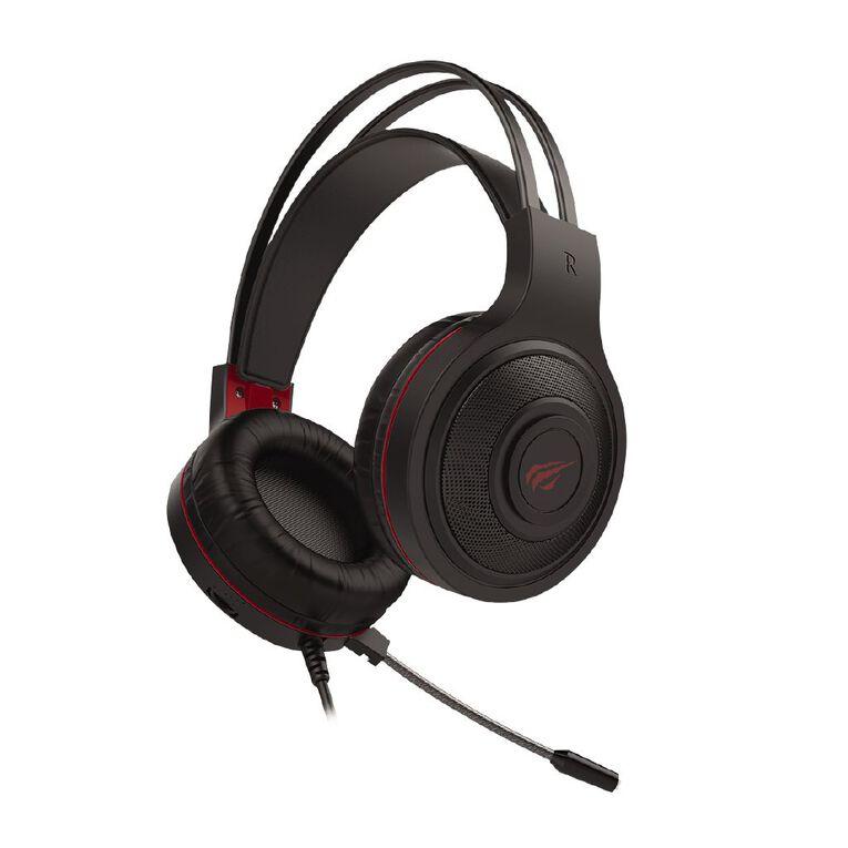 Gamenote 40MM Universal Gaming Headset H2011D, , hi-res