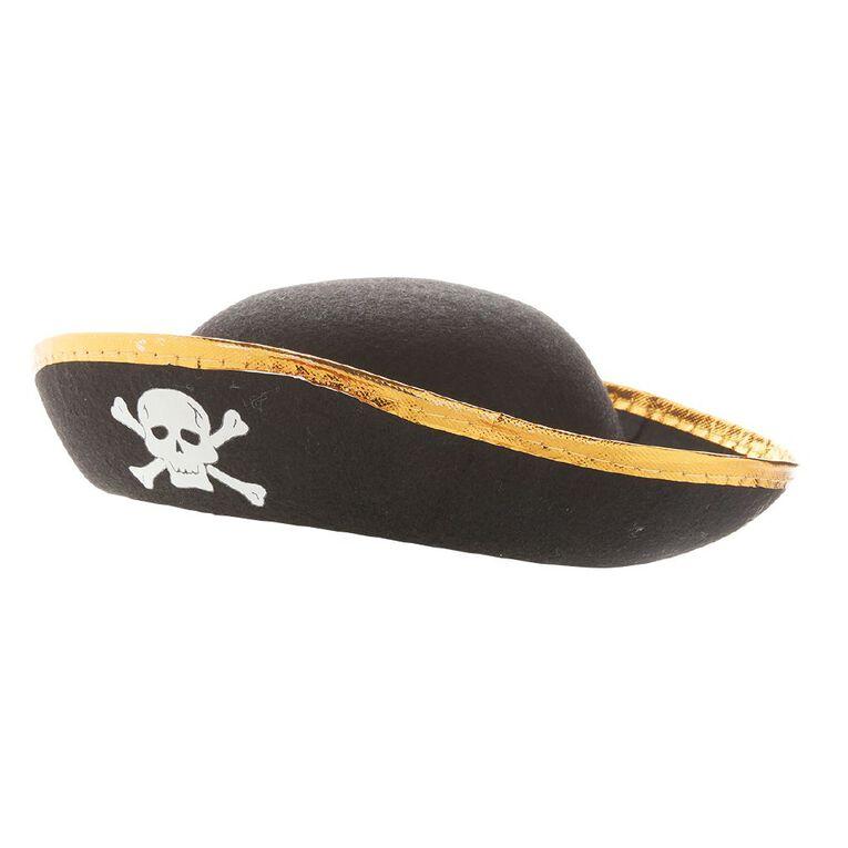 Play Studio Pirate Hat Age 3+, , hi-res