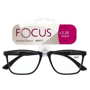 Focus Reading Glasses Misty Power 2.25