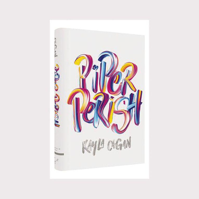 Piper Perish by Kayla Cagan, , hi-res