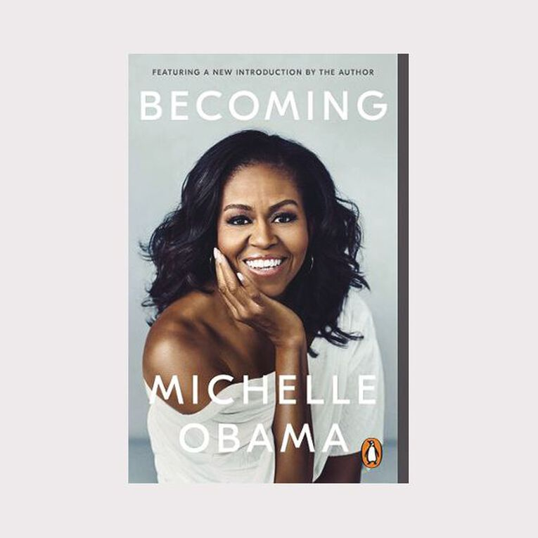 Becoming by Michelle Obama, , hi-res