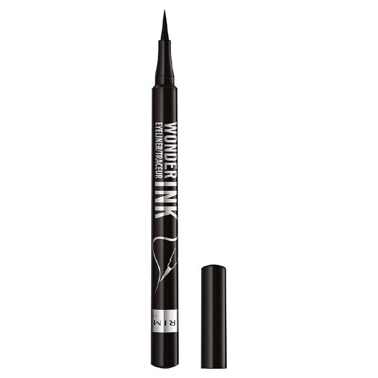 Rimmel Wonder Ink Eyeliner, , hi-res