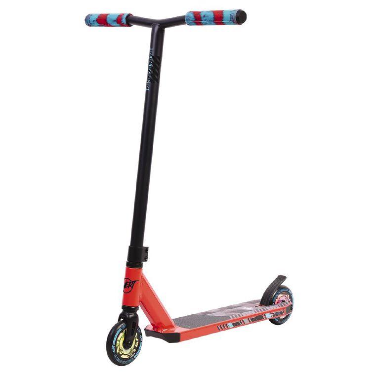 Invert Scooter Chevron Red, , hi-res
