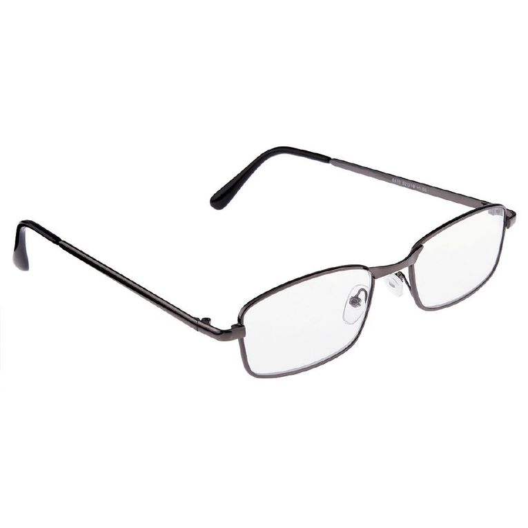 Focus Reading Glasses Men's Contemporary 1.00, , hi-res