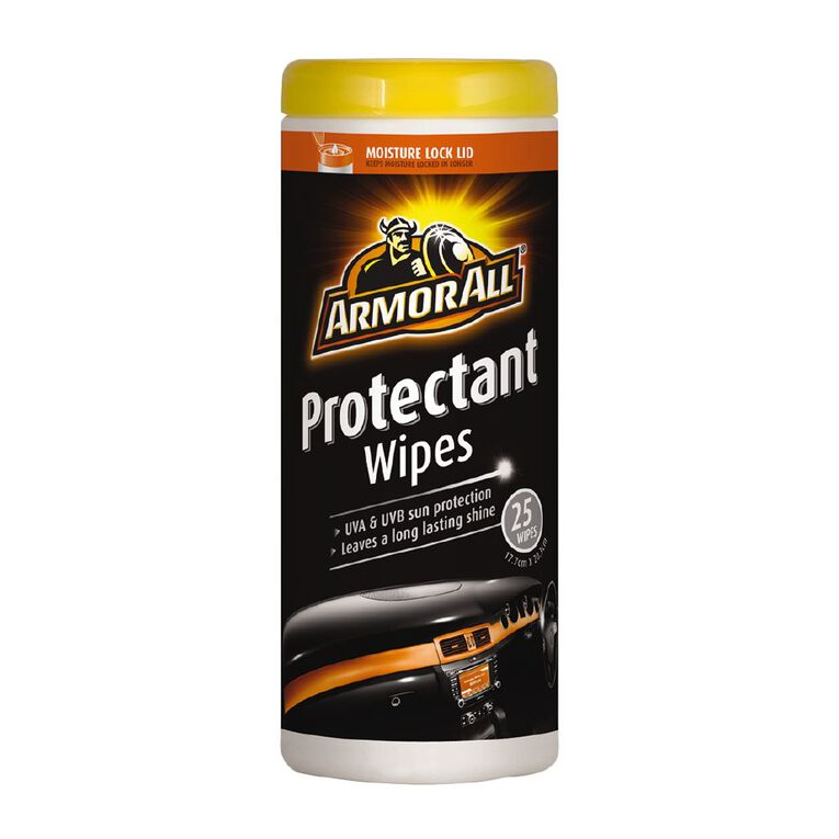 Armor All Protectant Wipes 25 Pack, , hi-res