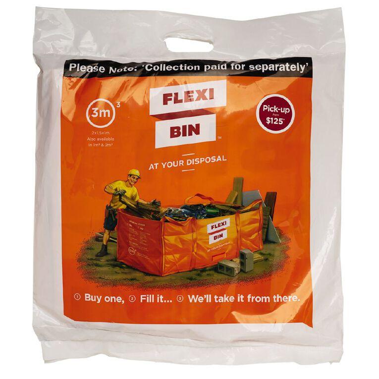 Flexi Bin At Your Disposal 3m, , hi-res