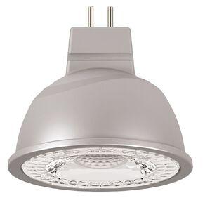 General Electric LED GU5.3 Light Bulb MR16 60Deg 12V Cool White