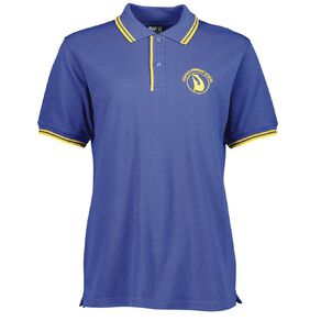 Schooltex Otahuhu Primary Short Sleeve Polo with Embroidery