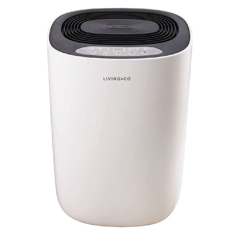 Living & Co Dehumidifier 10L, , hi-res