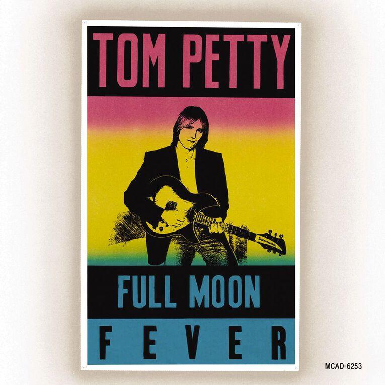 Full Moon Fever Vinyl by Tom Petty 1Record, , hi-res