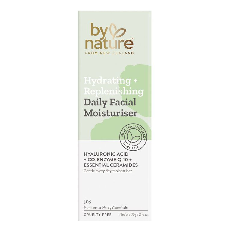 By Nature Hydrating Day Creme 75g, , hi-res