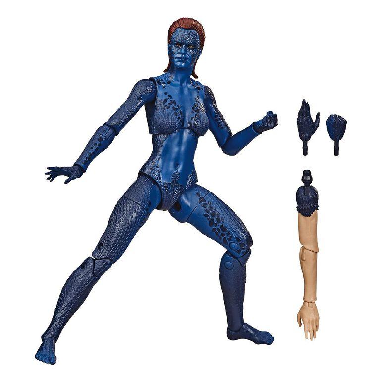 Marvel Legends X-Men Mystique, , hi-res image number null