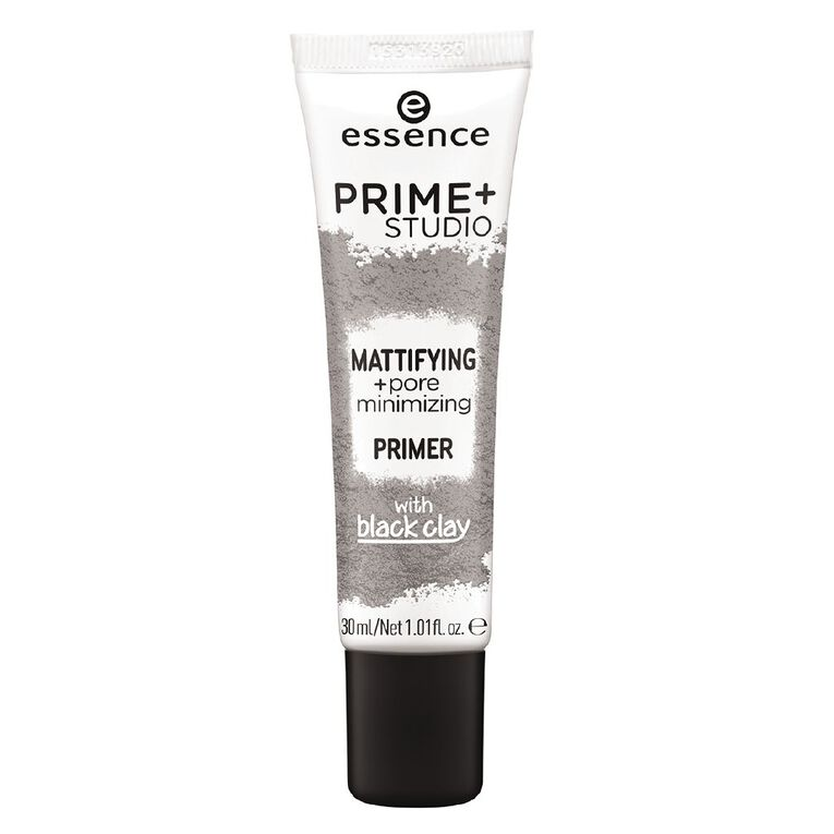 Essence Prime+ Studio Mattifying + Pore Minimizing Primer, , hi-res image number null
