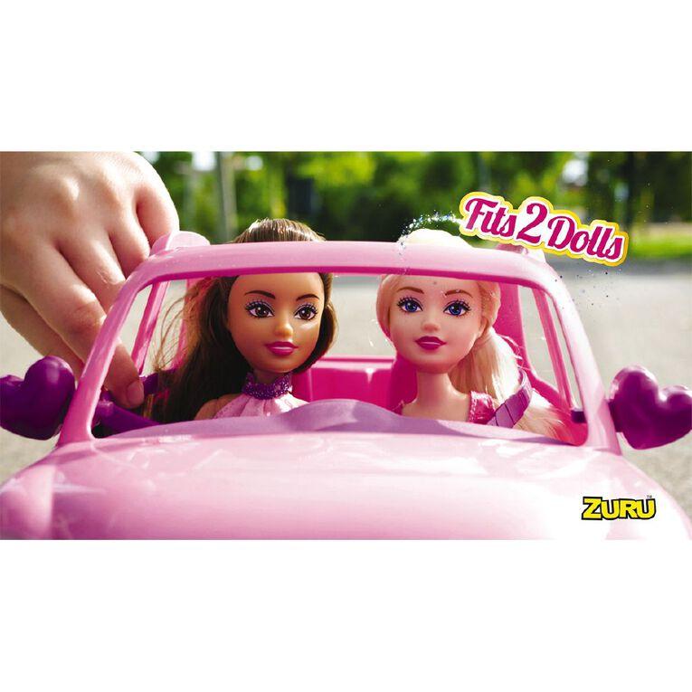 Zuru Sparkle Girlz Remote Control Car Left Drive, , hi-res
