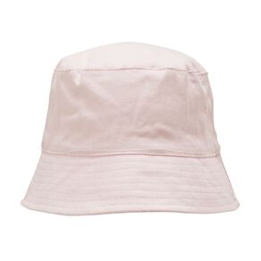 Young Original Kids' Solid Colour Bucket Hat