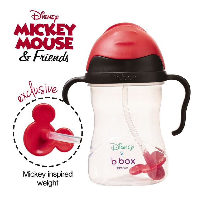 Disney B.Box Mickey Sippy Cup, , hi-res