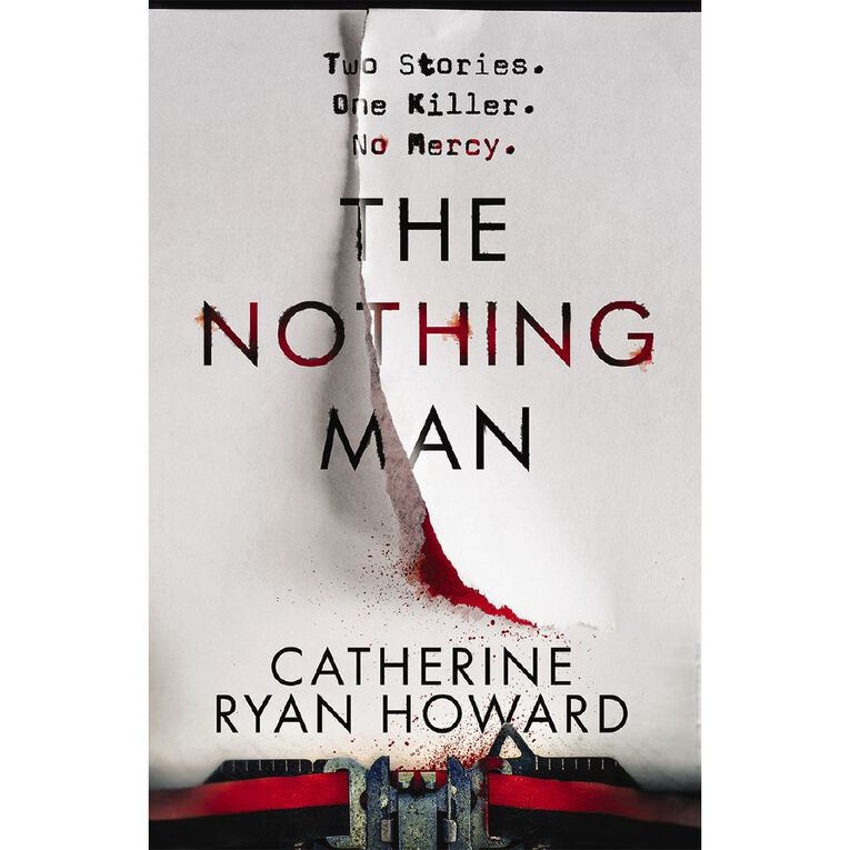 The Nothing Man by Catherine Ryan Howard, , hi-res
