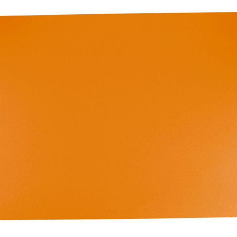 Kaskad Card 225gsm Sra2 Fantail Orange, , hi-res