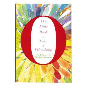 O's Little Book of Love & Friendship