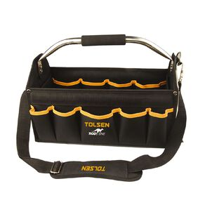 Tolsen Tool Bag (Industrial) 42 x 21 x 29cm