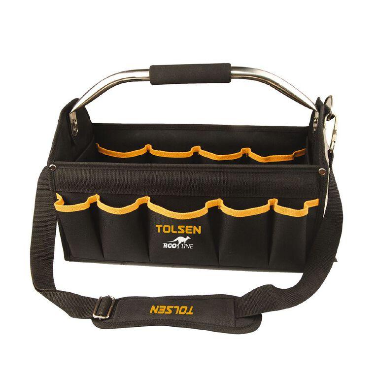 Tolsen Tool Bag (Industrial) 42 x 21 x 29cm, , hi-res