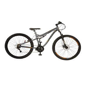 Huffy Brawn Dual Suspension Alloy 27.5 Inch Bike-in-a-Box 700