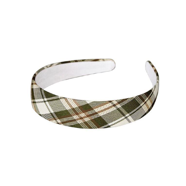 Headband Green, , hi-res