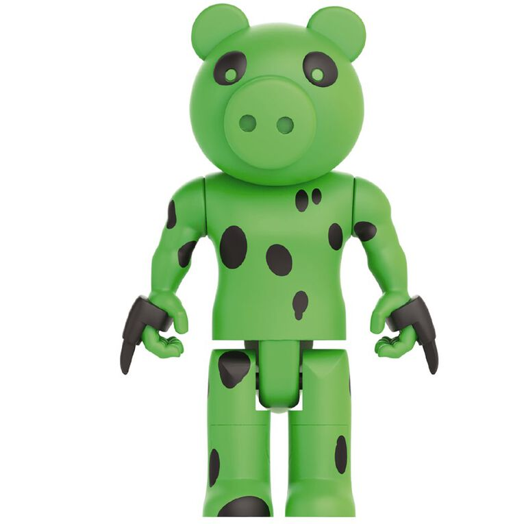 Piggy Action Figure with Accessories 3.75 inch Assorted, , hi-res