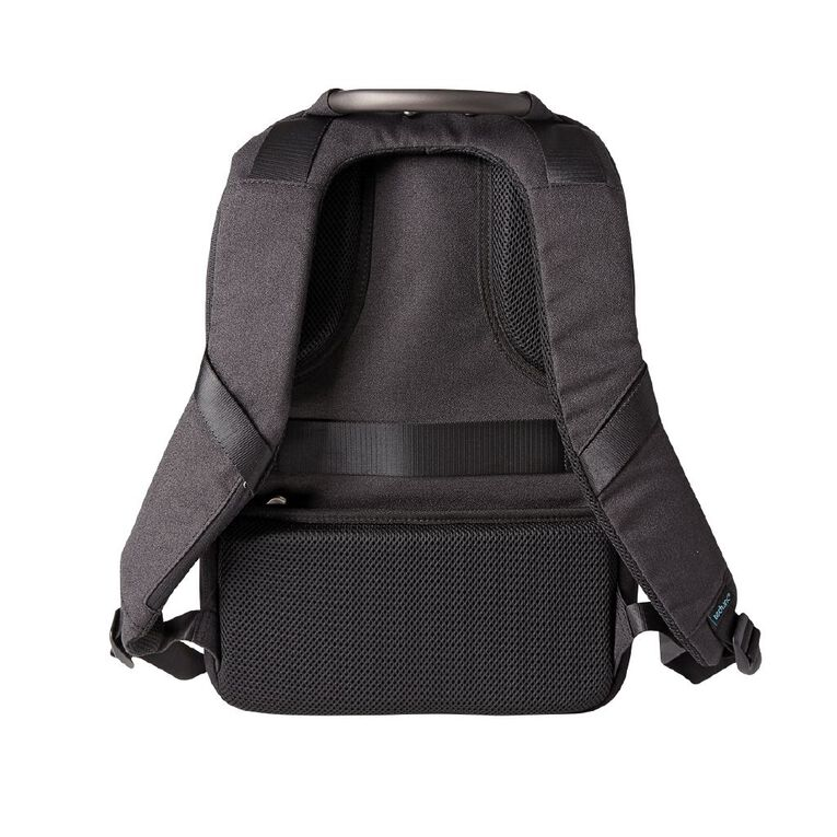 Tech.Inc 15.6 Inch Device Backpack Black, , hi-res