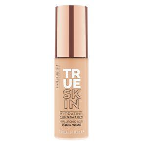 Catrice True Skin Hydrating Foundation 020
