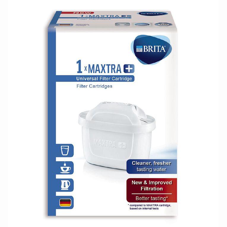 Brita MaxtraPlus Filter 1 Pack, , hi-res