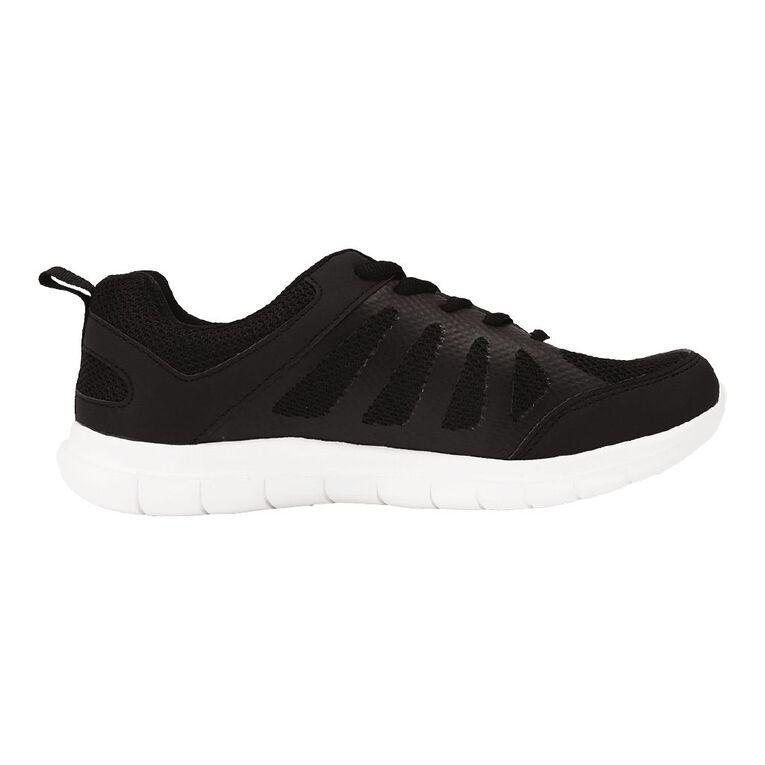 Active Intent Coco Shoes, Black, hi-res
