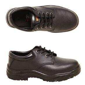 Rivet Otieno Work Shoes