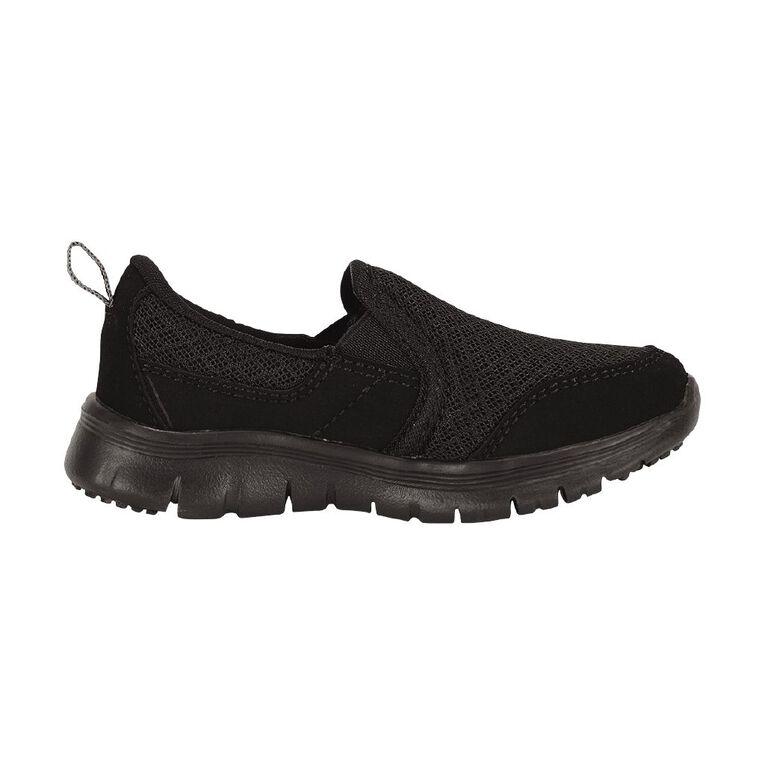 Young Original Hayden Shoes, Black, hi-res
