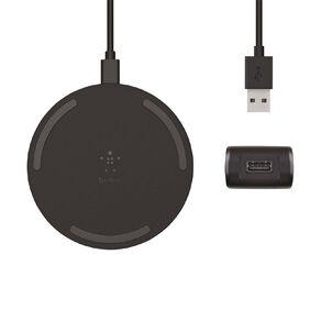 Belkin BoostCharge 10W Wireless Charging Pad Black