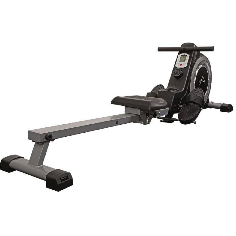 Active Intent Fitness Rowing Machine, , hi-res