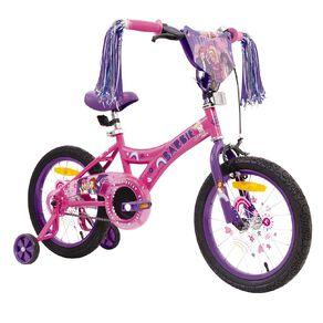 Barbie 16 inch Bike
