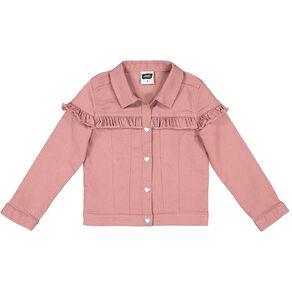 Young Original Frill Jacket